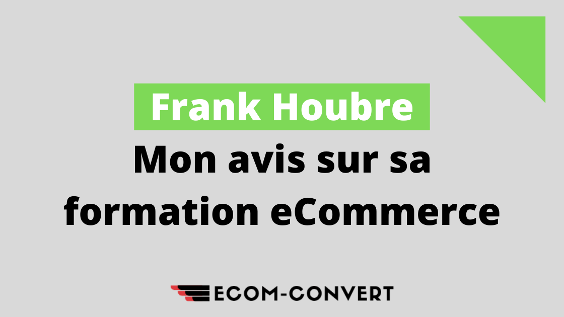 frank houbre avis